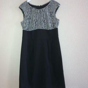 🦋 AB studio dress
